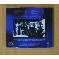 ALAMEDA - ALAMEDA - GATEFOLD - LP [DISCO VINILO]