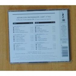 MIKEL LABOA - BAT HIRU - 2 LP [DISCO VINILO]