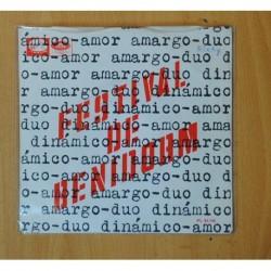 DUO DINAMICO - AMOR AMARGO - SINGLE