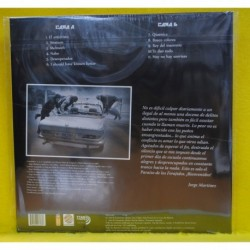 LOS BRINCOS - RENACERA + 3 - EP [DISCO VINILO]