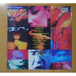 TCHAIKOWSKY - EL LAGO DE LOS CISNES - ESCENA I + 3 - EP [DISCO VINILO]