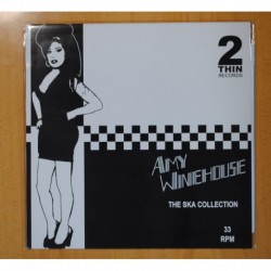 WINEHOUSE, AMY - SKA COLLECTION - LP