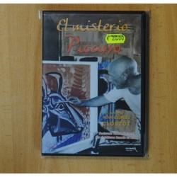 EL MISTERIO PICASSO - DVD