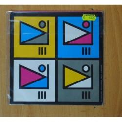 MANFRED MANN - SHA LA LA + 3 - EP [DISCO VINILO]