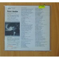 FABRIZIO DE ANDRE - RIMINI - GATEFOLD - LP [DISCO VINILO]