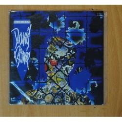 DAVID BOWIE - BLUE JEAN - SINGLE