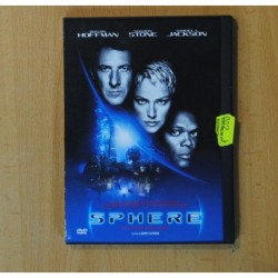 SPHERE - DVD