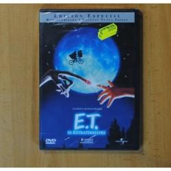 E.T. EL EXTRATERRESTRE - DVD