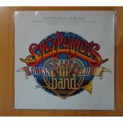 VARIOS - SGT. PEPPERLONELY MARTS CLUB BAND - GATEFOLD - 2 LP