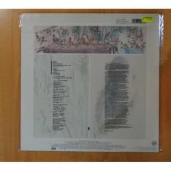 RETRASERES - MUSICAS PARA HACER EL AMOR - LP [DISCO VINILO]
