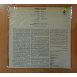 ANGELO BRANDUARDI - ANGELO BRANDUARDI - GATEFOLD - LP [DISCO VINILO]