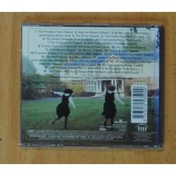 MICHAEL FRANKS - SLEEPING GYPSY - LP [DISCO VINILO]