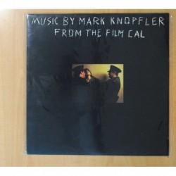 MARK KNOPFLER - CAL - LP