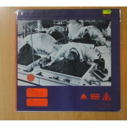 AHSLEY HUTCHINGS - RATTLEBONE & PLOUGHJACK - LP [DISCO VINILO]