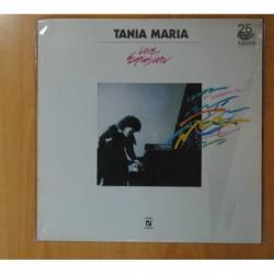 TANIA MARIA - LOVE EXPLOSION - LP