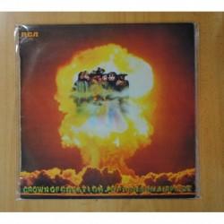 CARNIVAL ART - HOLY SMOKES - CD