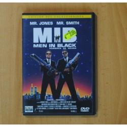 MEN IN BLACK - DVD