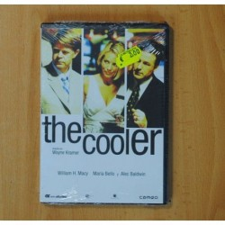 THE COOLER - DVD
