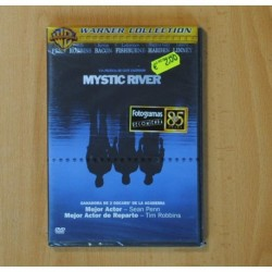 CLINT EASTWOOD - MYSTIC RIVER - DVD