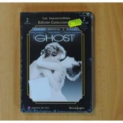 GHOST - DVD