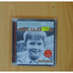 ERIC CLAPTON - REPTILE - DVD AUDIO