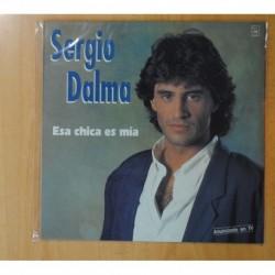 PINO DONAGGIO - SE LLAMA MARIA / EL MUNDO DE NOCHE - SINGLE [DISCO VINILO] [DISCO VINILO]