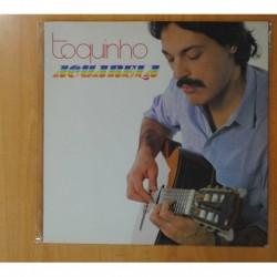 TOQUINHO - ACUARELA - LP