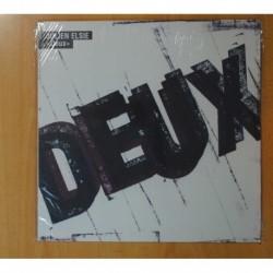 JULIEN ELSIE - DEUX - LP