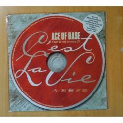ACE OF BASE - C´EST LA VIE ALWAYS 21 - LP
