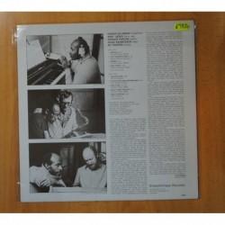 MENDELSSOHN / WAGNER / BACH - MUSICA PARA BODAS - EP [DISCO VINILO]