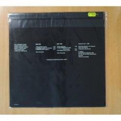 BELA BARTOK - THE MIRACULOUS MANDARIN SUITE + 3 - EP [DISCO VINILO]