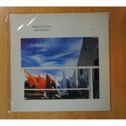 MIROSLAV VITOUS - FIRST MEETING - LP