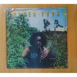 PETER TOSH - LEGALIZE IT - LP