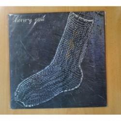 HENRY COW - UNREST - GATEFOLD - LP