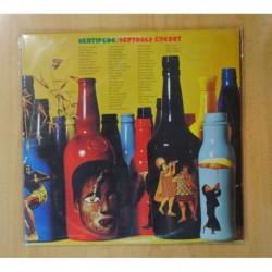 CENTIPEDE - SEPTOBER ENERGY - GATEFOLD - 2 LP
