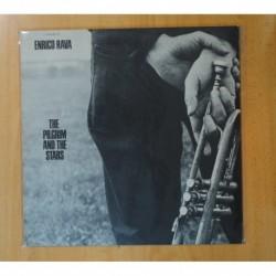 ENRICO RAVA - THE PILGRIM AND THE STARS - LP