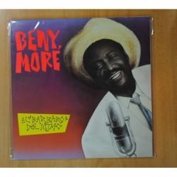 BENY MORE - EL BARBARO DEL RITMO - GATEFOLD - 2 LP