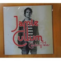 JAMIE CULLUM - CATCHING TALES - GATEFOLD - 2 LP