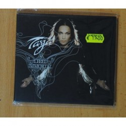 TARJA - I FEEL INMORTAL IF YOU BELIEVE - CD