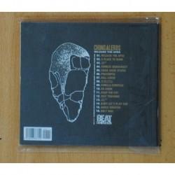 CECILIA - AMOR DE MEDIANOCHE - LP [DISCO VINILO]