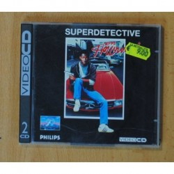 VARIOS - SUPERDETECTIVE EN HOLLYWOOD - CD