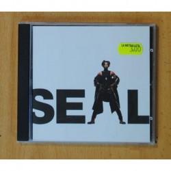 SEAL - SEAL - CD