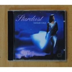 NATALIE COLE - STARDUST - CD
