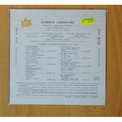 CZIFFRA / LISZT - LAS RAPSODIAS HUNGARAS - BOX LP [DISCO VINILO]