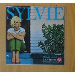 SYLVIE VARTAN - LA MAS BELLA DEL BAILE + 3 - EP
