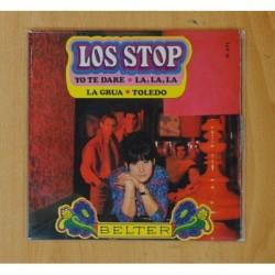 LOS STOP - LA LA LA + 3 - EP