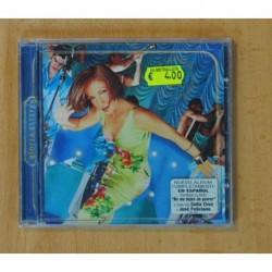 GLORIA ESTEFAN - ALMA CARIBEÑA - CD