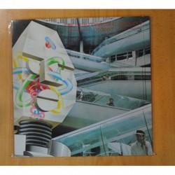 RENATO CAROSONE - PIANOFORTISSIMAMENTE - LP [DISCO VINILO]