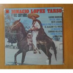 LUCIANO TAJOLI - VOL. 2 - LP [DISCO VINILO]