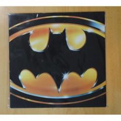 VARIOS - BATMAN - LP